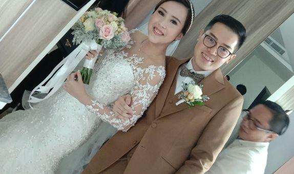 Wedding Organizer for Wedding Day