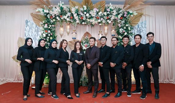 Wedding Organizer by Wardhana WeddingPro