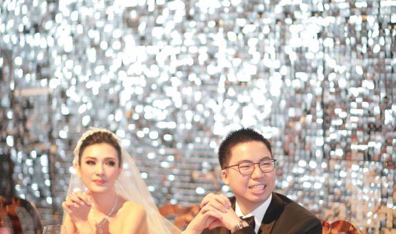 Wedding in Surabaya