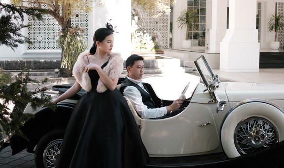 2 Days Pre Wedding Bandung by Gio