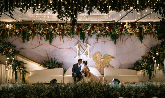 Grand Ballroom Package - Crowne Plaza Bandung