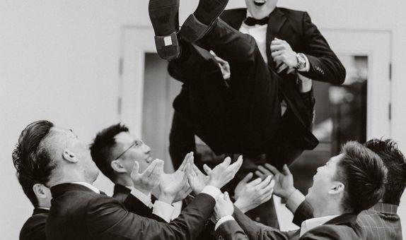 KIN Moments - Basic Package (Prewedding/Wedding/Photo/Video)