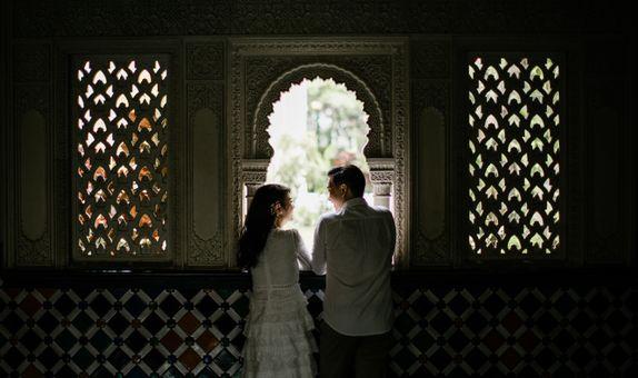 KIN Moments - Bali Love Journal Photo