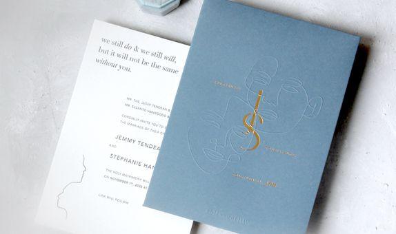 Simple Letterpress Suite