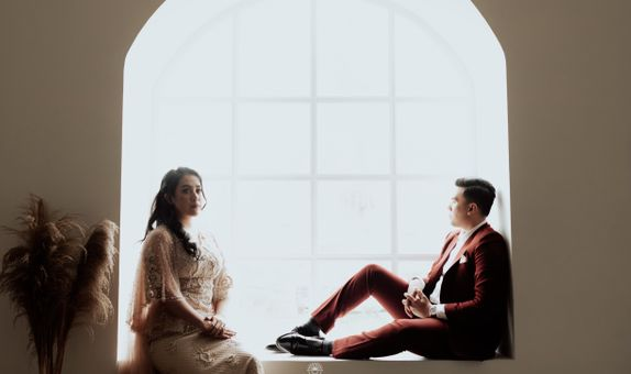 PreWedding Package C - Gold