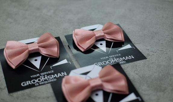 Groomsmen Gift Package 3