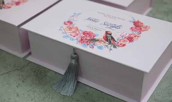 Package Bridesmaid 1