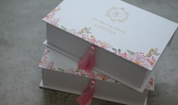 Bridesmaid Gift Package 4