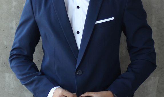 Sounds Husky Authentic Package - Full Suit ( Suit + Trouser)