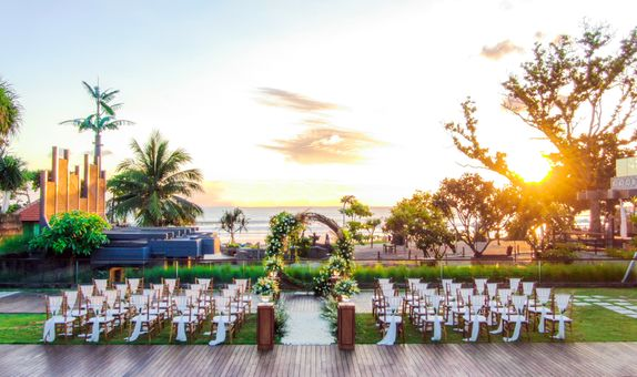 Hotel Indigo Bali - Make A Vow Package