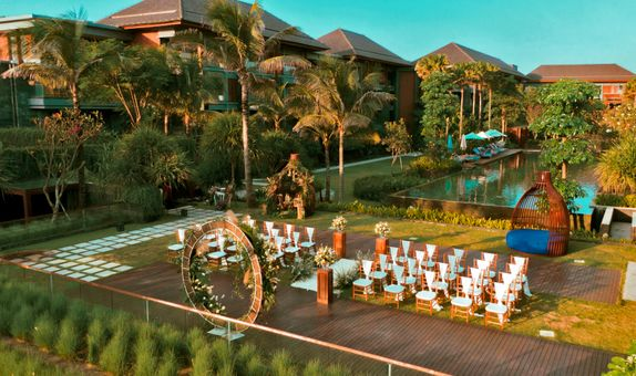 Hotel Indigo Bali - Make it a Celebration Package