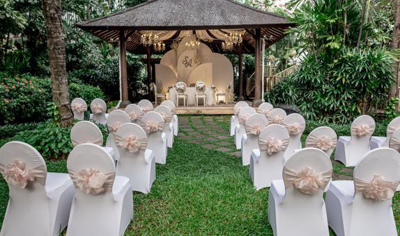 INTIMATE WEDDING PACKAGE II