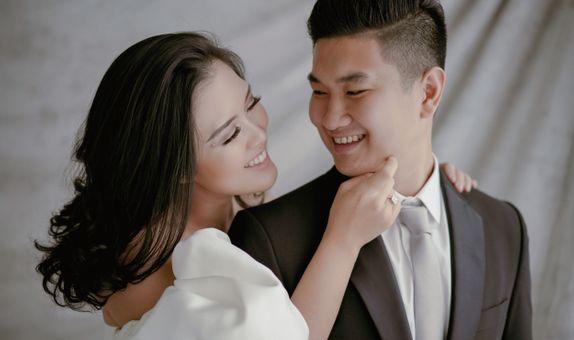 Flexi Pre Wedding Studio by Gideon