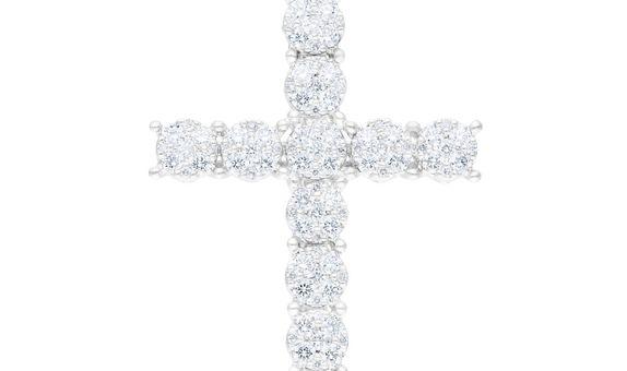 Diamond Pendant JDP8047
