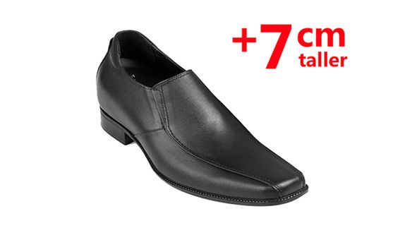 Keeve Height Increasing Shoes Loafers KBP-022