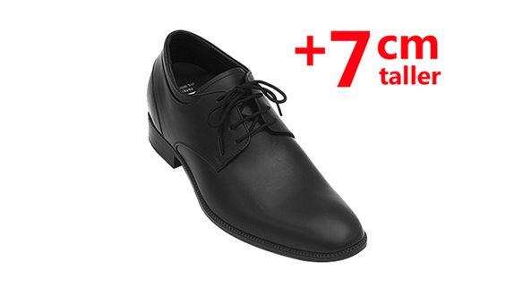 Keeve Height Increasing Shoes Derby KBP-075
