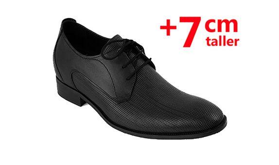 Keeve Height Increasing Shoes Derby KBP-085