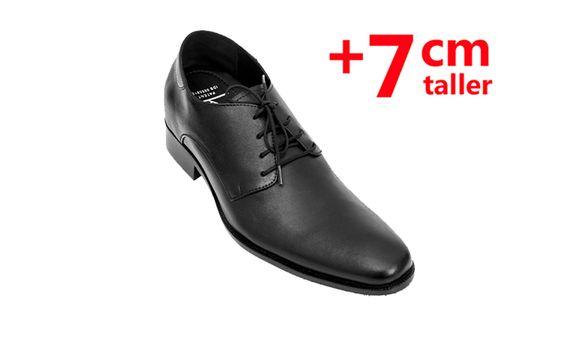 Keeve Height Increasing Shoes Derby KBP-108
