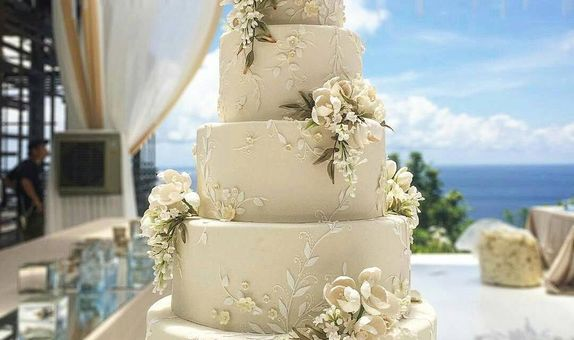 Wedding Cake - CL-102