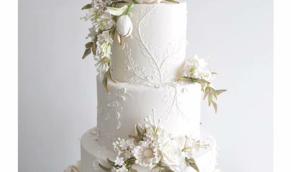 Wedding Cake - CL-107