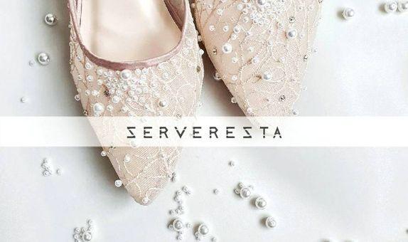 LIZIE- PINK - 5cm - Wedding Shoes - Bride Shoes - Party Shoes