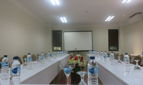 Meeting Package- Lombok
