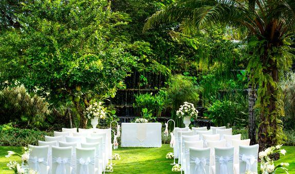 The Laguna Resort & Spa Bali - Secret Romance Package