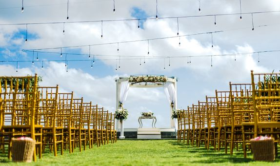 Phalosa - Villa Wedding for 50 pax