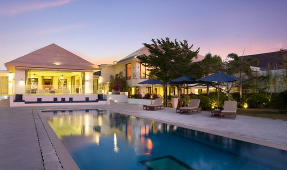 Villa Anugrah Venue Rental Only