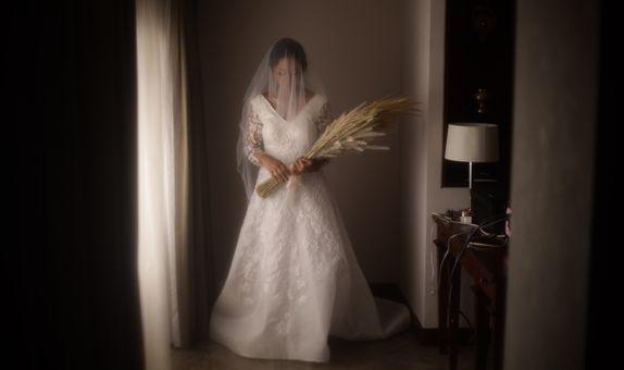 Bride Bouquet, Boutonniere, Corsage