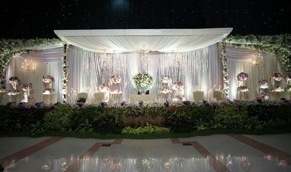 Medium Stage - Surabaya