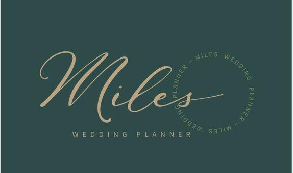 Miles Wedding Planner