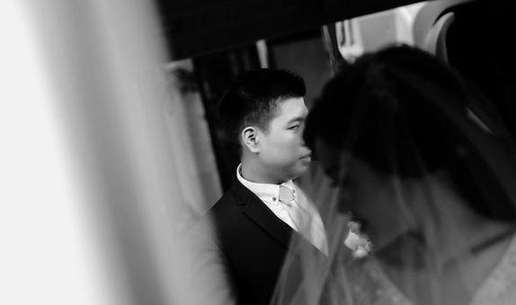 Prewedding & Wedding Full Package by Monchichi