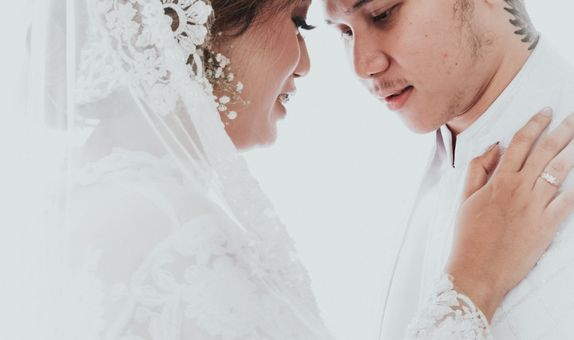 Wedding Exclusive Package ( Foto & Video )