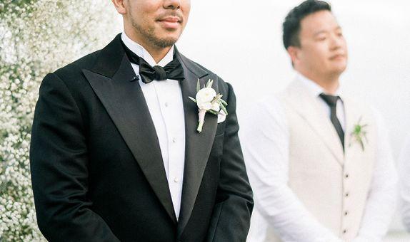 Namasa Portraire Paket Pernikahan by Bagus/Dimas Full Day