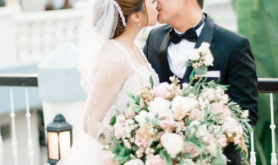 Namasa Portraire Paket Pernikahan by Chesoen Tan 6 Jam