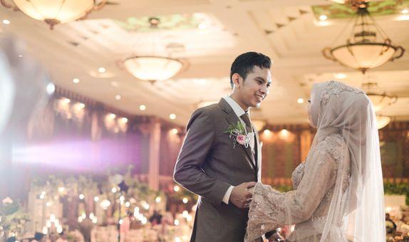 Wedding Cinematic Video