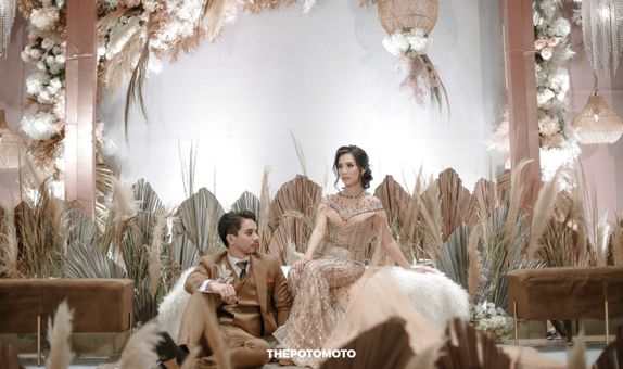 Wedding Planner (Full Package) 1500-3000 guests