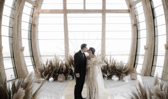 Wedding Stylist by Hilda by Bridestory