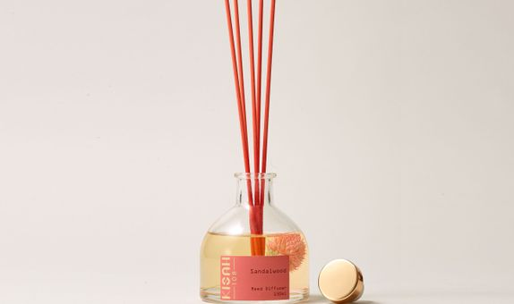 KISAH108 - Reed Diffuser - Sandalwood 150ml