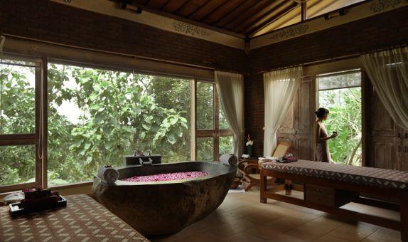 Honeymoon at Plataran Borobudur