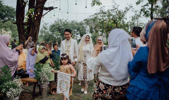 Photo + Video Wedding