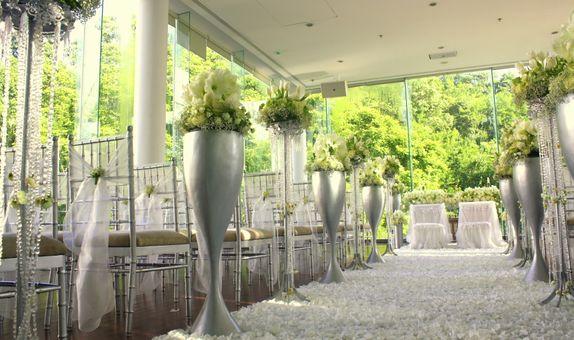 Padma Hotel Bandung - Glamour Set Menu