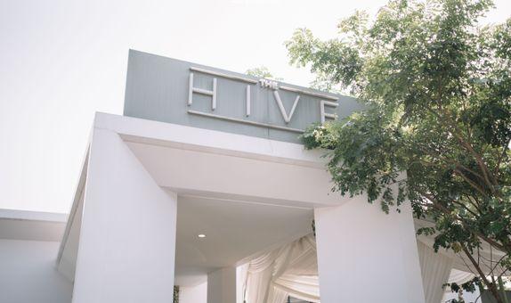 The Hive Bumi Pancasona (Weekday)