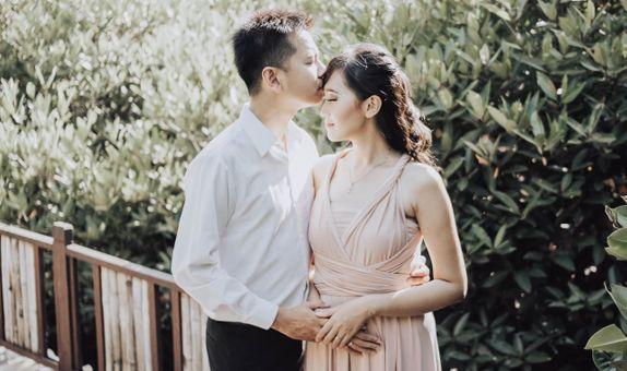PRE-WEDDING DRESS INFIBRIDES