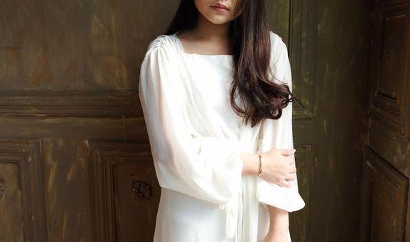 Aphrodite Bridal Robe