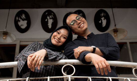Pre-wedding Package (low-budget)