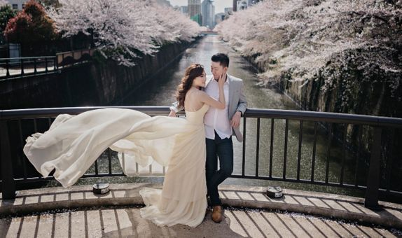 PreWedding Gown Package