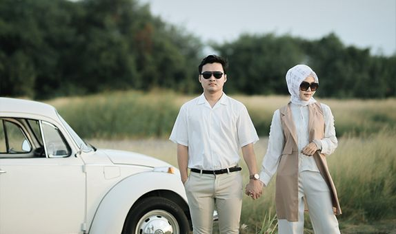 PREWEDDING & ENGAGEMENT SHORT SESSION
