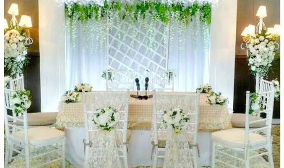 Almira WO - Paket Pernikahan di Rumah
